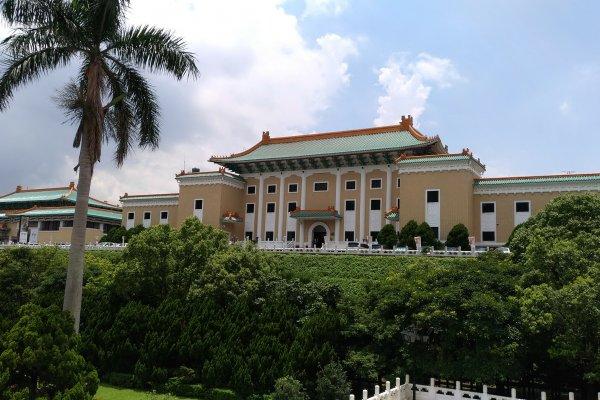 羅智強觀點:怒!故宮關三年無所謂?吳思瑤對得起台北市民嗎?