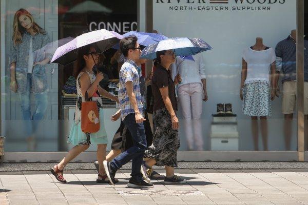 天氣越熱,越是調養身體的大好時機!專家道出台灣人意想不到的養身祕訣:養陽