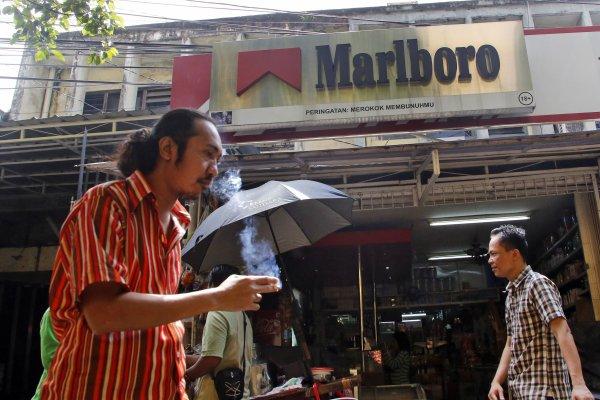 杜特蒂兌現競選承諾!菲律賓全面禁菸令正式生效 嚴重違規可能送去吃牢飯