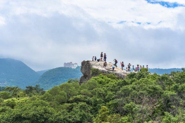 北台灣最美的風景全在這裡!盤點9處值得一訪的山海秘境,凌空遠眺真的很愜意