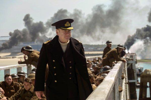 除了敦克爾克大行動,歷史上還有哪些知名的撤退戰?