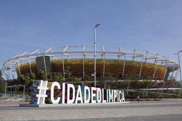 辦過奧運真的會更好嗎?里約奧運周年將屆,這座城市現在怎麼樣了