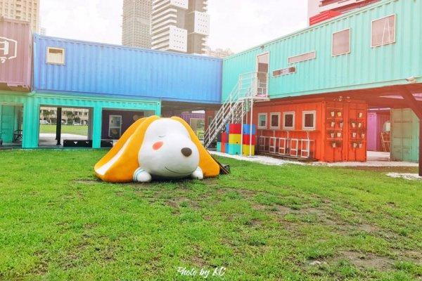 到港都玩可不只旗津搭渡輪啊!時下文青、網美最愛拍照打卡高雄景點,就在這10處!