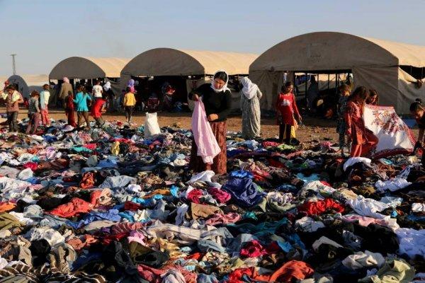 伊斯蘭國屠殺3周年》亞茲迪人悲劇尚未落幕:婦女淪為奴隸、種族滅絕持續