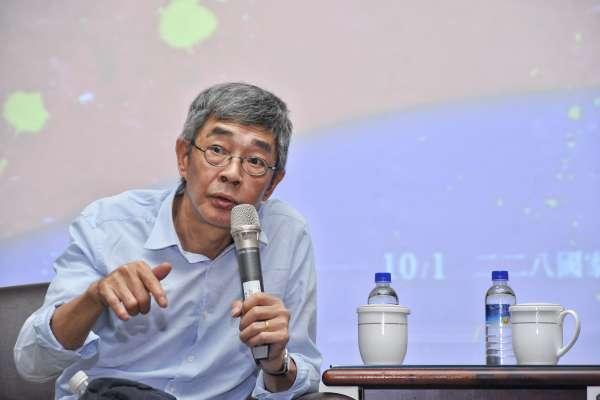 新新聞》香港異議者若求庇護,台灣有能力因應?