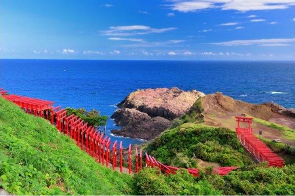 傳統夏日慶典和煙火大會!日本充滿仲夏樂趣的10處絕景