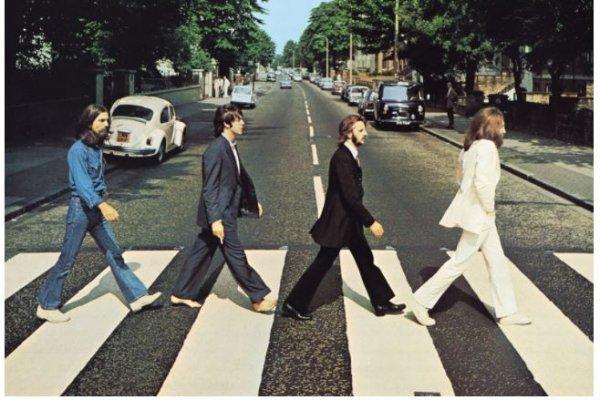 歷史上的今天》8月8日──這張照片只花10分鐘拍攝 卻以860萬元售出