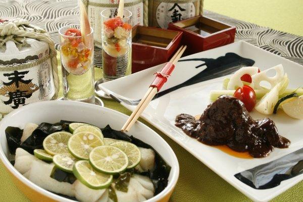 精選北海道11支不容錯過日本酒:熟成緩慢、輕盈淡雅,最美的滋味都在這