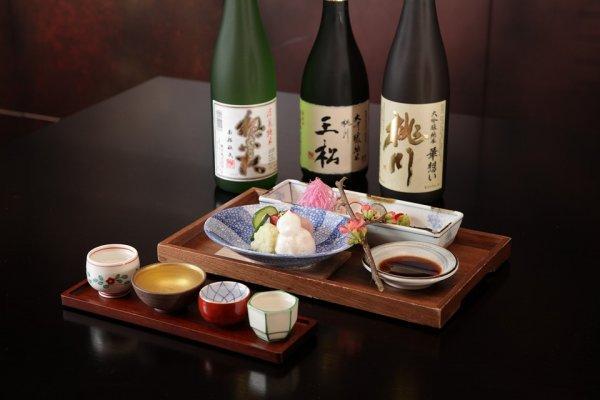 精選東京8支不容錯過日本酒:搭日式料理、搭西餐乳酪,都超級適合!