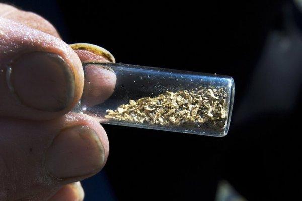 歷史上的今天》8月16日──育空地區發現金礦 引發「克朗代克淘金熱」