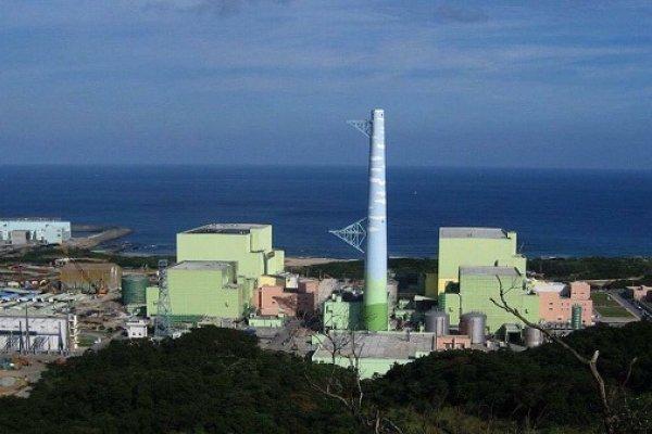 風評:蔡政府要如何回應「暫緩核四燃料棒送出國」提案?