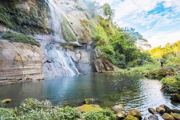 台灣真的好漂亮!來自美國的他5年踏遍寶島,公開11處私房美景讓14萬人驚呼「太強大」