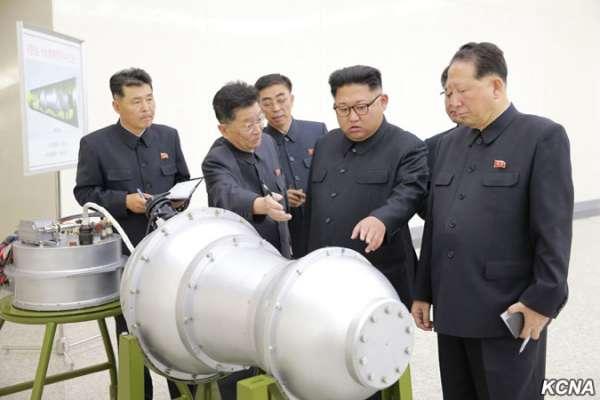 川金會成一場空?北韓官媒放話:美國不放棄核武威脅,我們就不去核!