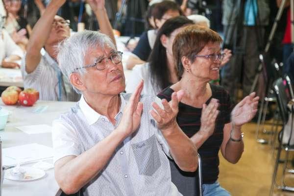台灣缺工大危機!1年流失18萬工作年齡人口 銀髮人才如隱藏的鑽石