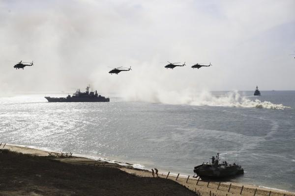 建立「歐盟快速反應部隊」!德國、芬蘭、荷蘭、葡萄牙和斯洛維尼5國聯手倡議