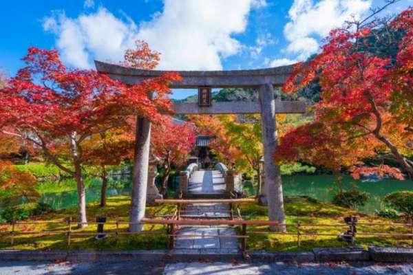 秋天玩遍京都沒煩惱!經典名勝、私房景點2017賞楓10大絕美景點盤點