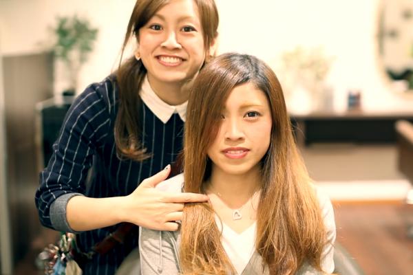 比起喜歡的髮型,先確定目標!日本髮型作家:幫妳賺大錢、招桃花的髮型是真的存在