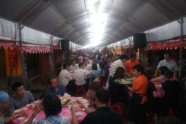 台灣辦桌文化新南向 新加坡國宴吃得到總鋪師料理