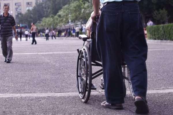 林子軒觀點:是誰撐起了台灣社會福利產業?
