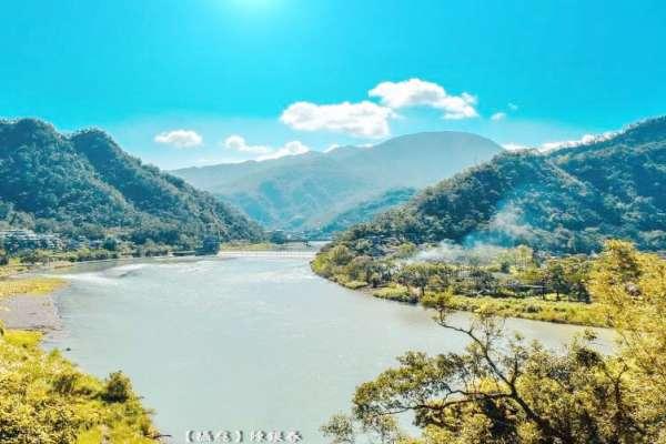 連假沒出國又怎樣,台灣其實更漂亮!全台12處最美仙境一次公開,絕景根本大勝國外