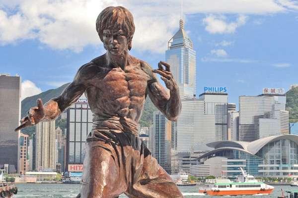 李小龍不只是一介武夫!他在筆記本中寫下7段話勉勵自己,句句道出一生受用的人生哲學