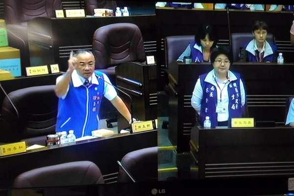 香港驗出台灣大閘蟹戴奧辛超標 桃市議員建議專案徹查