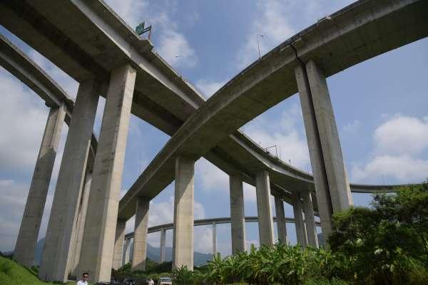 國姓橋聳雲天綠雕公園預定地 民眾盼儘快興建