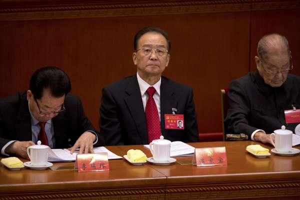 「公平正義」在中國是禁忌?!前總理溫家寶憶母文踩地雷遭封殺