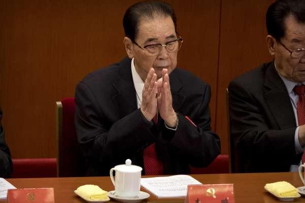 死訊確定!天安門大屠殺元凶、中國前總理李鵬在北京死亡,享壽91歲