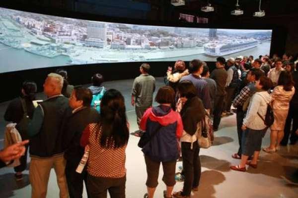 2017基隆城市產業博覽會順利落幕