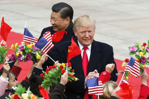美中貿易戰打得火熱,歐盟會跟美國合力對抗中國嗎?法國世界報道出最深擔憂…