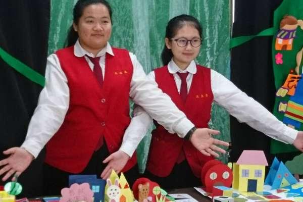 全國家事技藝競賽 幼保科學生奪雙料優勝