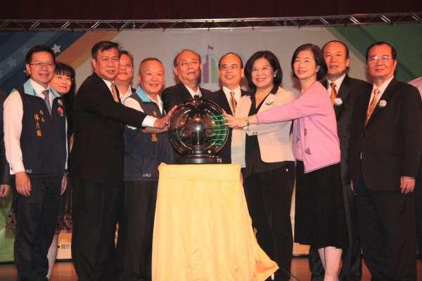 台灣旅運觀光論壇結合產官學 再創旅宿業高峰