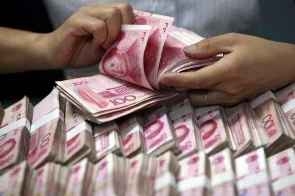 風評:貨幣戰上場─人行不守關台幣難逃跟貶風