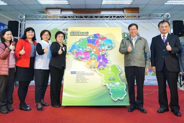 桃市未辦理繼承登記土地達上千公頃 超過2個青埔高鐵特區