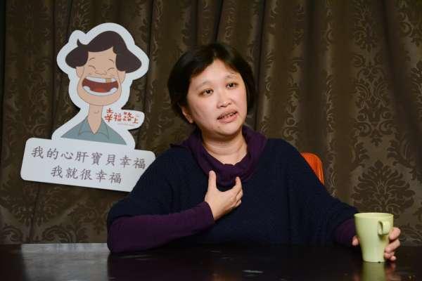 年輕人竟以為蔣介石、蔣經國是同一人!她以電影濃縮台灣30年 道出不能遺忘的痛