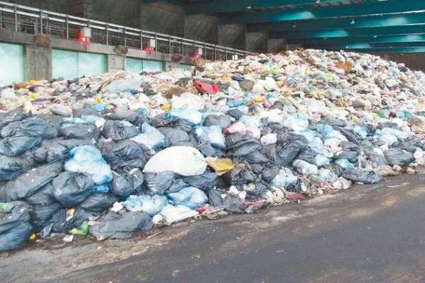 全台爆量廢棄物,究竟從哪來?