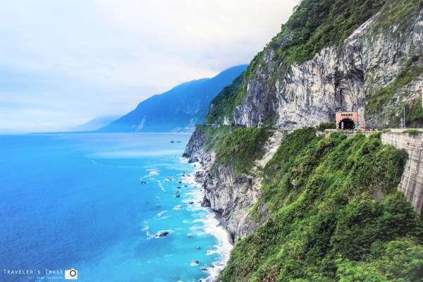 美記者訪台大讚:「這地方」有世界級風景,根本「台版優勝美地」!旅遊文引美網友熱議