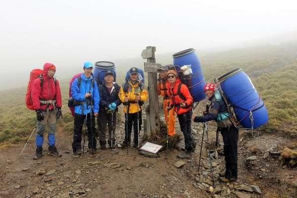 爭取高山症救命時間 玉管處置放5座加壓艙PAC