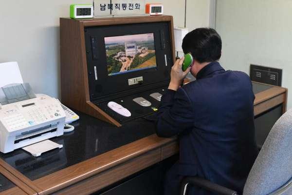 吳斯懷觀點:從朝鮮半島看台海風雲