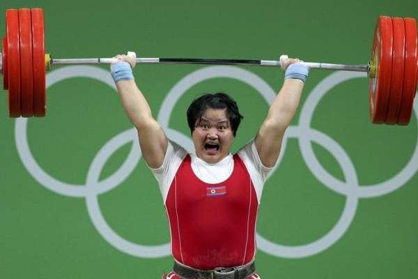 贏了配洋房、輸了進牢房?北韓的奧運情結:炸彈、封殺與榮耀