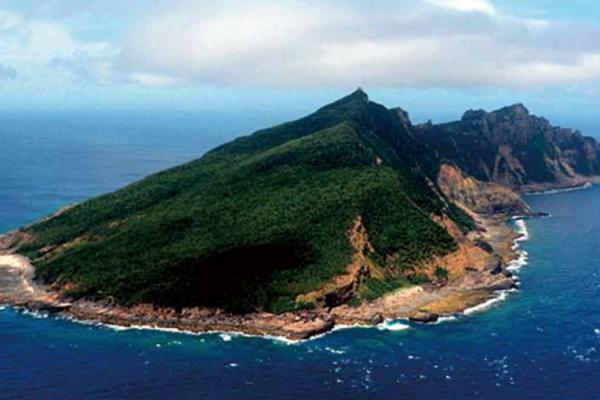 日本─亞洲頭號工業強權:《強國爭霸南海夢》選摘(3)