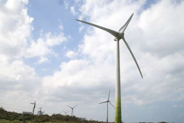 連興隆專欄:太陽與北風─再生能源是台灣的禮物