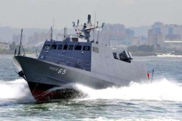 4年內建造60艘突擊艇!台灣海軍的「海上游擊隊」能擋住解放軍嗎?