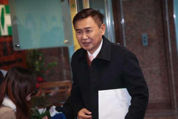 新潮流獨大?李俊毅:台南立委補選成「派系戰政黨」之爭
