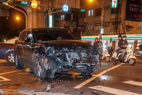 王齡梓觀點:無照競速飆車釀3死,可能構成殺人罪!