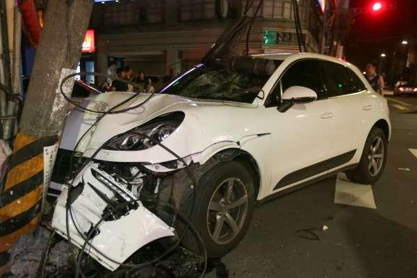 誇張!美髮師剛酒駕被移送,不到24小時竟又喝酒開車撞死黃暐瀚母親