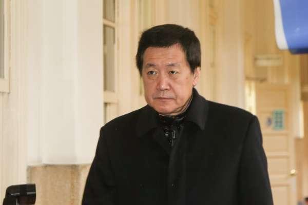 蔡英文點名韓國瑜「要中國停止打壓」 費鴻泰酸:兩岸關係自己做不好,乾脆2020換韓市長來做