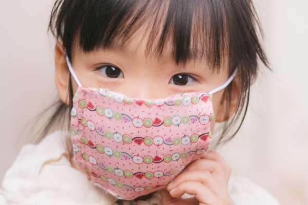 不是一定要「喘」才叫做「氣喘」!小兒科醫師打臉婆婆媽媽的錯誤觀念