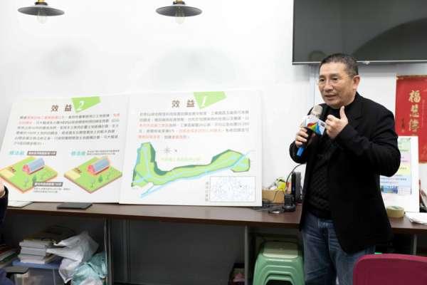 山坡開發回饋金與水保脫勾 提高廠商投資意願